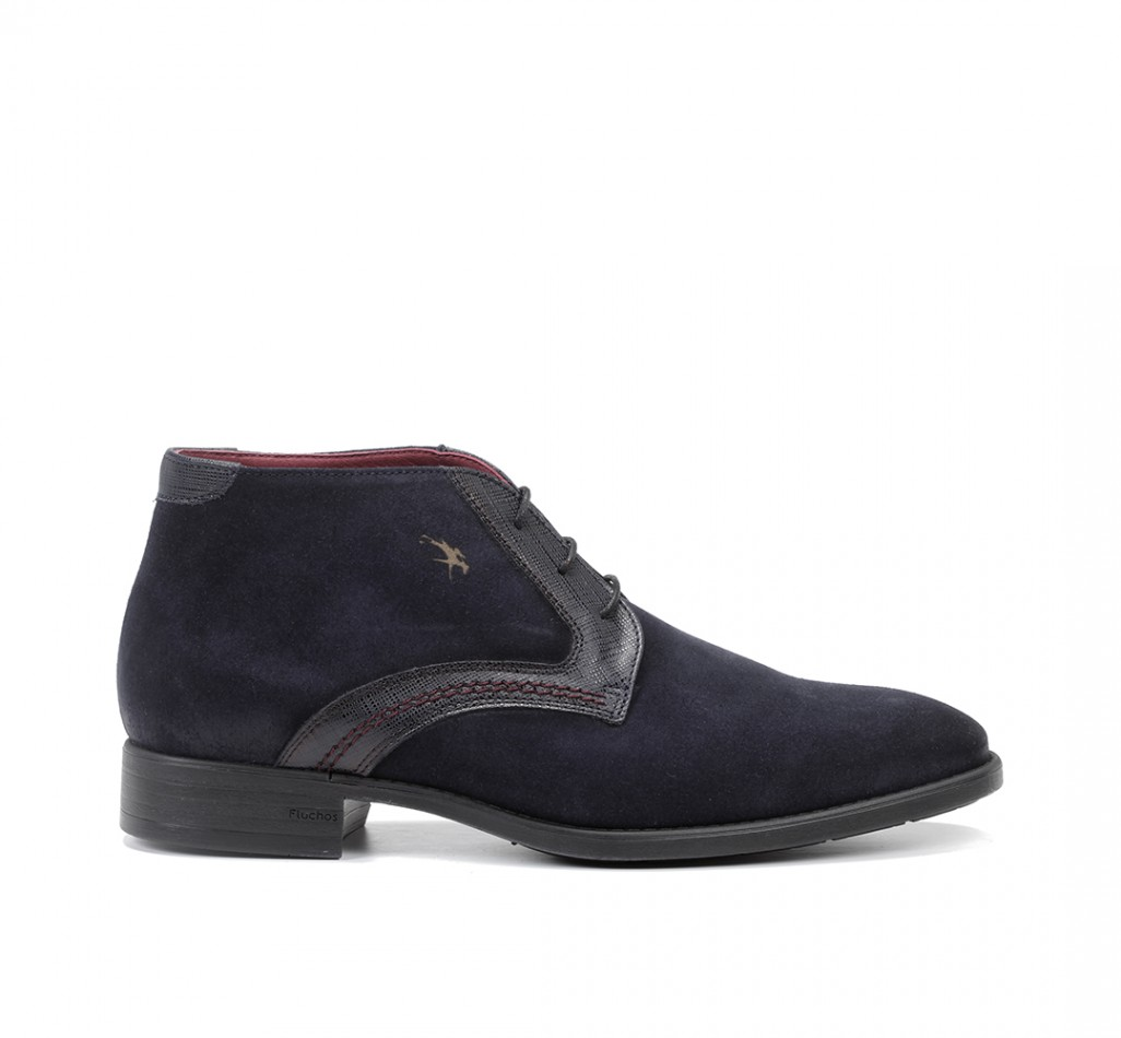OLIMPO F0258 Memory Cafe Boots